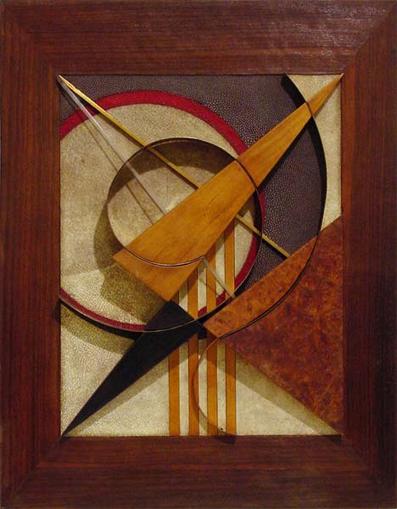 塞萨尔·多梅拉Cesar Domela(荷兰1900-1992)作品集1 - 刘懿工作室 - 刘懿工作室 YI LIU STUDIO